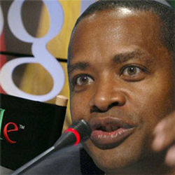 David Drummond, Google