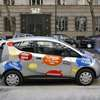 New Algorithm Finds Best Routes For One-Way Car Sharing