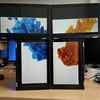 Intel Links Many Screens Into a Giant, Wireless Display
