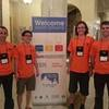 The World's Smartest Programmers Compete: ACM ICPC