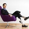 Hugh Herr and the Liberating Age of Bionics