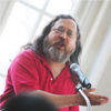 Hacktivist Richard Stallman Takes On Proprietary Software, SaaS, and Open Source