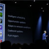 Beyond The Shadows: Apple's Ios 7 Is All About The Screen