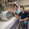 Terramechanics Research Aims to Keep Mars Rovers Rolling