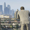 Grand Theft Auto V Lives ­p to Hype, Steals Its Car, Sets House on Fire