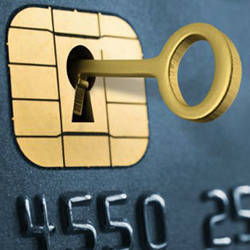 Unlocking the latest in credit card security.