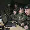 UK to Create New Cyber Defence Force