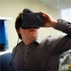 Bit By Bit, Virtual Reality Heads For the Holodeck