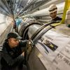 Physicists Plan to Build a Bigger Lhc