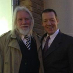 Whitfield Diffie, Alan Albright, Newegg