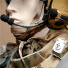 Body Sensors Measure Impact of Blasts on Soldiers