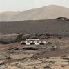 Nasa Curiosity: First Mars Age Measurement and Human Exploration Help