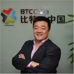 Bobby Lee, BTC China