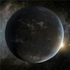 Distant Planet Weighed ­sing Clues from Starlight