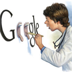 Doctors Googling patients