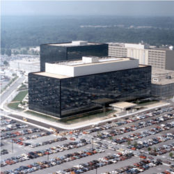 National Security Agency, Ft. Meade, MD
