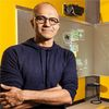 Microsoft Ceo Nadella's Top Challenge: Figuring Out Mobile