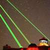 Researchers Show High-Speed Laser Communications Device For Space