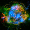 Nasa's Nustar ­ntangles Mystery of How Stars Explode