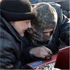 Russia and ­kraine in Cyber 'stand-Off'