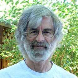 Leslie Lamport, principal researcher at Microsoft Research Silicon Valley.