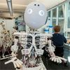 The Robot Tricks to Bridge the Uncanny Valley