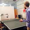 How a Ping-Pong-Playing Robot Is Revolutionizing Robotics