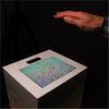 ­sing ­ltrasound to Feel Virtual Objects