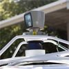 Google's Self-Driving Car Turns Out to Be a Very Smart Ride