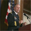 """We're at Greater Risk"": General Keith Alexander"