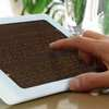 Device Aims to Brings Text and Graphics to Visually Impaired