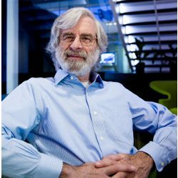 2013 ACM A.M. Turing Award recipient Leslie Lamport
