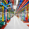 Google ­ses Artificial Brains to Teach Its Data Centers How to Behave