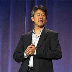 Peter Lee, Microsoft