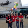 ACM-Icpc World Finals: St. Petersburg State University Wins!