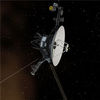 Sun Sends More 'tsunami Waves' to Voyager 1