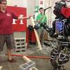 Changes Afoot as DARPA Challenge Robots Prep For ­pgrade