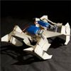 Origami Robot Folds Itself ­p, Crawls Away