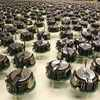 Harvard ­nleashes a Swarm of Self-Organizing Robots