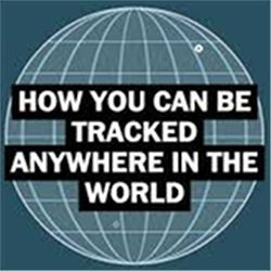 Tracked anywhere
