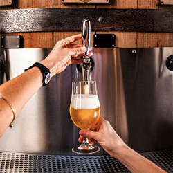 Beer Taps The Internet Of Things News Communications