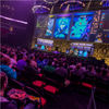 E-Sports Set Video Gamers Fighting For Real Money in Virtual Contests