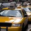 Ride-Sharing Could Cut Cabs' Road Time By 30 Percent