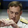 Nsa Chief on Tech-Savvy Islamic State: 'i'm Watching'