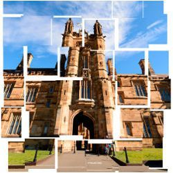 Disrupting and Transforming the University, illustrative photo