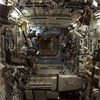 What the Inside of a Spaceship Might Really Look Like