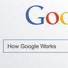 The Google Formula for Success