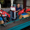 Should Industrial Robots Be Able to Hurt Their Human Coworkers?