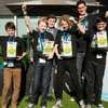 ­.k. Child Coders Triumph in European Contest