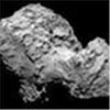 The Scent of a Comet: Rotten Eggs and Pee